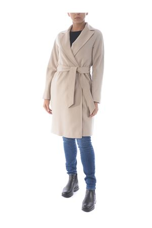 Max Mara Studio Luana coat in pure virgin wool MAX MARA STUDIO | 17 | 601611096048