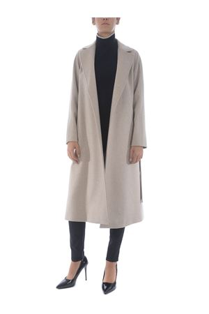 Max Mara Studio Gabriel coat in wool, cashmire and alpaca blend MAX MARA STUDIO | 17 | 60163503600002