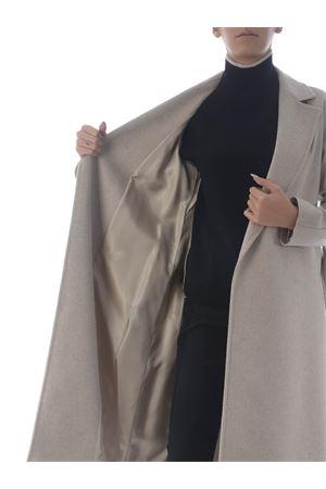 Max Mara Studio Gabriel coat in wool, cashmire and alpaca blend MAX MARA STUDIO | 17 | 60163503600002