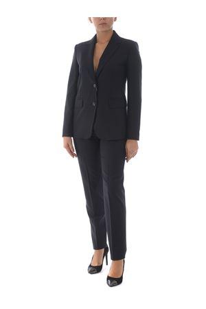 Max Mara Studio Belford trousers in stretch wool twill MAX MARA STUDIO | 9 | 613606096003