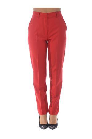 Max Mara Studio Belford trousers in stretch wool twill MAX MARA STUDIO | 9 | 613606096005
