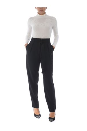 Max Mara Studio Marmo trousers in cady MAX MARA STUDIO | 9 | 613621096001
