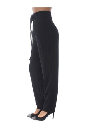 Pantaloni Max Mara Studio marmo in cady MAX MARA STUDIO | 9 | 613621096001
