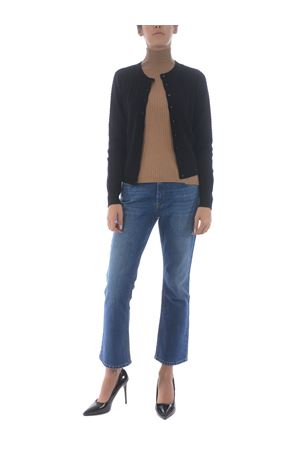 Max Mara Studio Sport cardigan in wool and cashmere blend MAX MARA STUDIO | 850887746 | 63460303600004