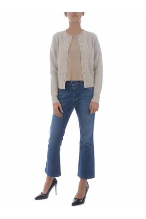 Max Mara Studio Sport cardigan in wool and cashmere blend MAX MARA STUDIO | 850887746 | 63460303600005