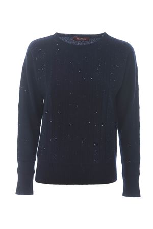 Max Mara Studio Harem sweater in cashmere and wool yarn MAX MARA STUDIO | 7 | 636601096004