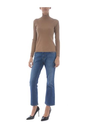 Max Mara Studio Lega sweater in light silk and wool blend yarn MAX MARA STUDIO | 7 | 636611096002