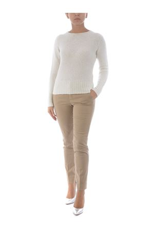 Max Mara Studio maratea sweater in wool and alpaca blend MAX MARA STUDIO | 7 | 63661303600001
