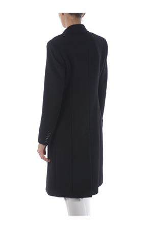 Max Mara Patrik coat in pure zibellined camel. MAX MARA | 17 | 10160603600562-002