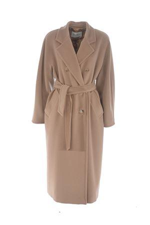 Cappotto lungo Max Mara in misto lana e cashmere MAX MARA | 17 | 10180109600806-001