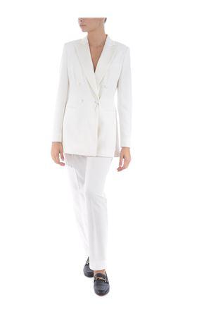 Max Mara anny trousers in cady MAX MARA | 9 | 11360307600394-001