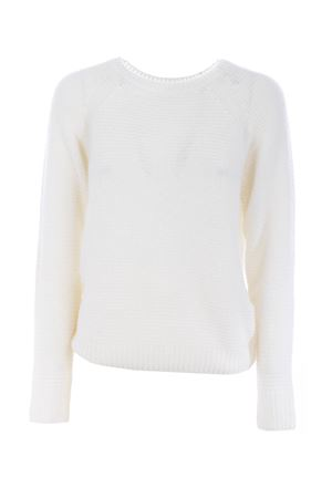 Max Mara satrap sweater in cashmere and silk yarn MAX MARA | 7 | 13661509600013-009