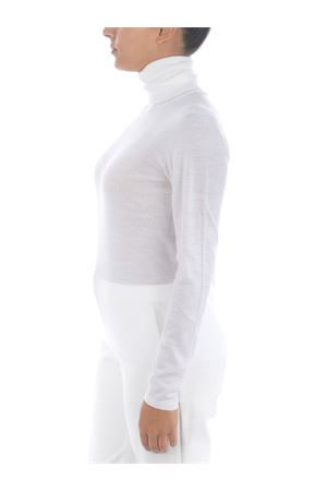 Max Mara salute turtleneck sweater in pure virgin wool MAX MARA | 7 | 13661603600101-001