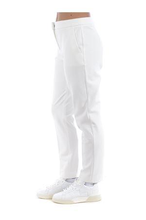 Max Mara 3pegno trousers in Milano stitch jersey MAX MARA | 9 | 17860103600221-006