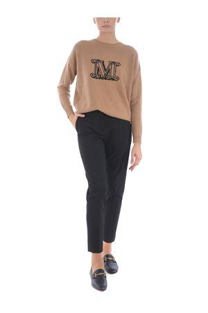 Max Mara 3pegno trousers in Milano stitch jersey MAX MARA | 9 | 17860103600221-008