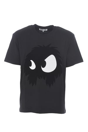 Alexander McQueen MCQ mad-chester cotton T-shirt MCQ | 8 | 291571RKH521068