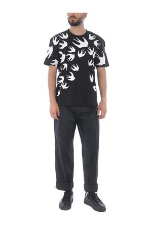 T-shirt MCQ Alexander McQueen MCQ | 8 | 291571RLT711000