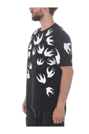 Alexander McQueen MCQ cotton T-shirt MCQ | 8 | 291571RLT711000