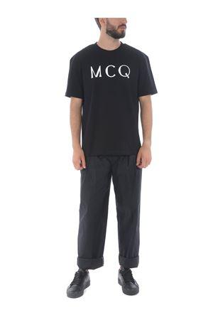 T-shirt MCQ Alexander McQueen MCQ | 8 | 291571RPR021000