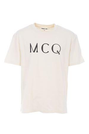 T-shirt MCQ Alexander McQueen MCQ | 8 | 291571RPR029089