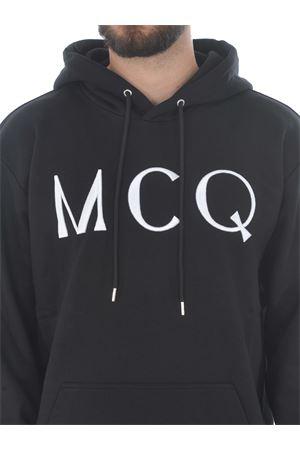 Felpa MCQ Alexander McQueen