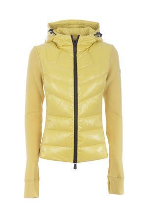 Moncler sweatshirt  MONCLER GRENOBLE | 10000005 | 8G500-0080093-110