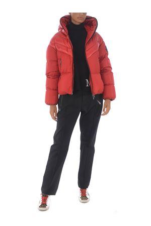 Moncler guenioc down jacket MONCLER | 783955909 | 1A580-00C0063-436