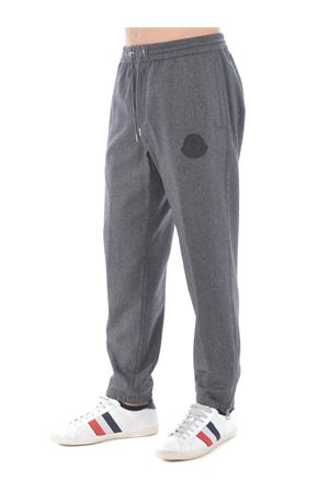 Moncler wool trousers MONCLER | 9 | 2A731-0054233-940