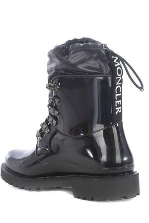Moncler galaxite ankle boots MONCLER | 76 | 4G707-0002SEN-999