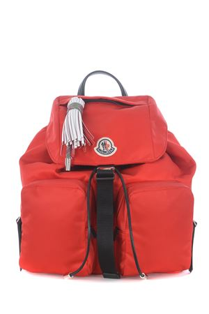 Moncler dauphine large backpack  MONCLER | 10000008 | 5A700-0002SJJ-431