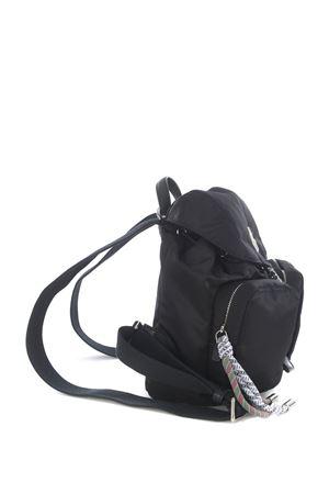 Zaino Moncler Dauphine Small  in nylon MONCLER | 10000008 | 5A701-0002SJJ-999