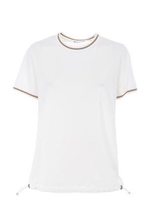 Moncler T-shirt MONCLER | 8 | 8C760-00V8058-033
