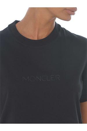 Moncler t-shirt MONCLER | 8 | 8C765-10V8161-999