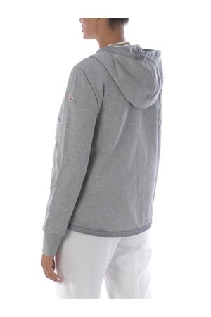 Moncler sweatshirt  MONCLER | 10000005 | 8G503-00V8053-987