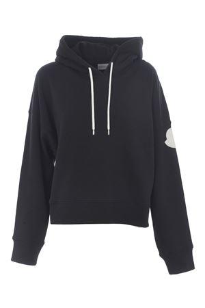 Moncler sweatshirt MONCLER | 10000005 | 8G752-10V8186-999