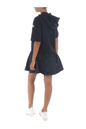 Moncler dress.