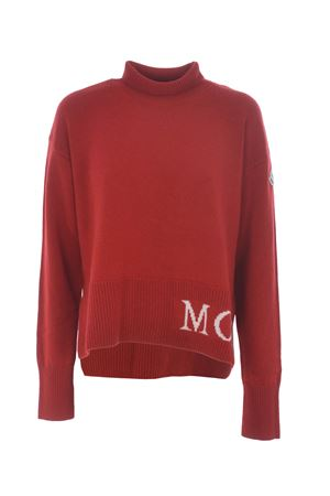 Maglione Moncler MONCLER | 7 | 9F717-00A9564-457