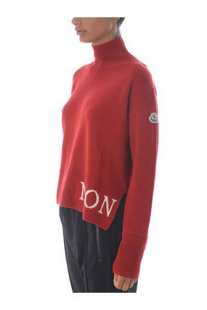 Moncler sweater MONCLER | 7 | 9F717-00A9564-457