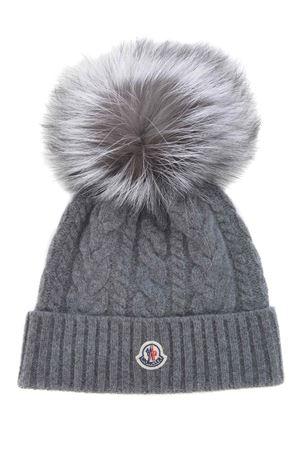 Moncler hat MONCLER | 26 | 9Z703-01A9328-985