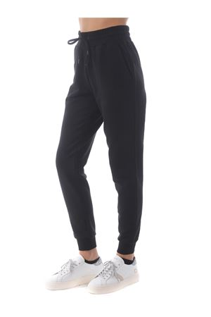 Pantaloni jogging Love Moschino in cotone stretch MOSCHINO LOVE | 9 | W1519E2204-C74