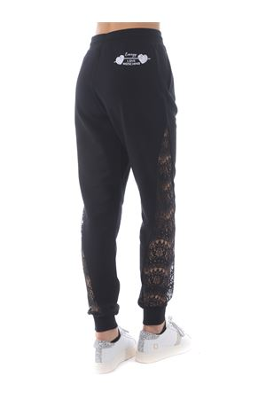 Love Moschino cotton jogging pants MOSCHINO LOVE | 9 | W1554M4055-C74
