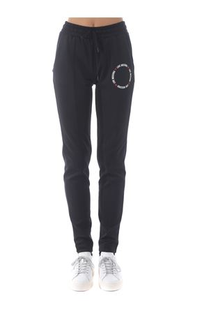 Pantalone jogging Love moschino in nylon lucido MOSCHINO LOVE | 9 | W1559E2168-C74