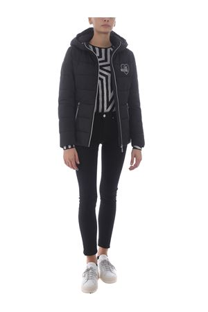 Love Moschino nylon jacket MOSCHINO LOVE | 13 | WH75101T042A-C74
