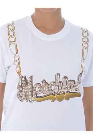 T-shirt Moschino MOSCHINO | 8 | A07145540-1001