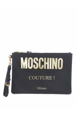 Bustina Moschino MOSCHINO | 62 | B84078205-1555