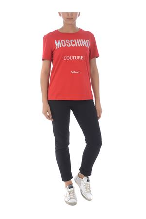 MOSCHINO | 8 | J07035540-1115