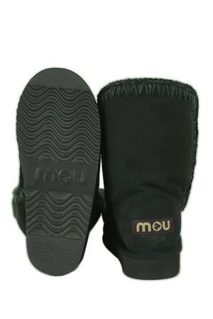 Mou Eskimo24 suede ankle boots MOU | 76 | FW101000ABKB