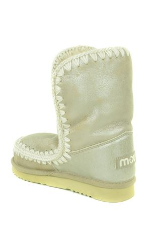 Mou Eskimo24 ankle boots in nubuck MOU | 76 | FW101000BSTM