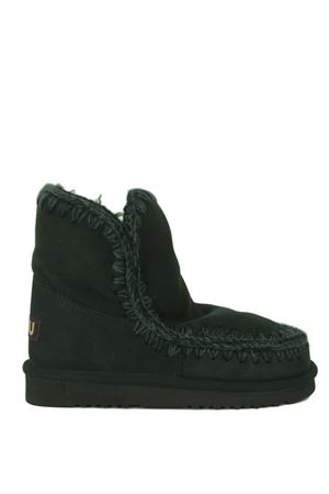 Mou Eskimo18 suede ankle boots MOU | 76 | FW101001ABKB