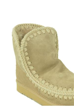 Mou Eskimo18 suede ankle boots MOU | 76 | FW101001ACAM
